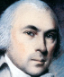 Portrait de James Madison