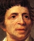 Portrait de Jean-Paul Marat