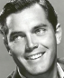 Portrait de Jeffrey Hunter