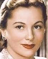 Portrait de Joan Fontaine