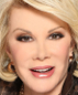 Portrait de Joan Rivers