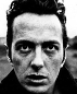 Portrait de Joe Strummer