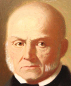 Portrait de John Quincy Adams