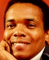 Portrait de Johnny Nash