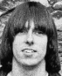 Portrait de Johnny Ramone