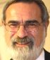 Portrait de Jonathan Sacks