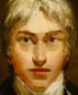 Portrait de Joseph Mallord William Turner