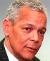Portrait de Julian Bond