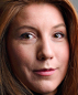 Portrait de Kim Wall