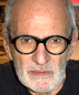 Portrait de Larry Kramer
