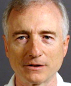 Portrait de Larry Tesler