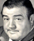 Portrait de Lou Costello