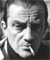 Portrait de Luchino Visconti