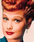 Portrait de Lucille Ball