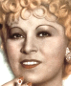 Portrait de Mae West