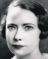Portrait de Margaret Mitchell