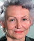Portrait de Margot Honecker