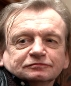Portrait de Mark E. Smith