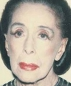 Portrait de Martha Graham
