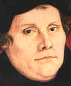 Portrait de Martin Luther