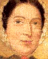 Portrait de Mary Anning