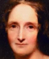Portrait de Mary Shelley