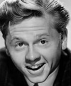 Portrait de Mickey Rooney
