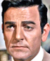Portrait de Mike Connors
