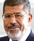 Portrait de Mohamed Morsi