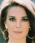 Portrait de Natalie Wood