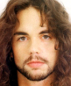 Portrait de Nick Menza