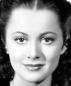 Portrait de Olivia De Havilland