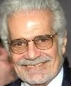Portrait de Omar Sharif