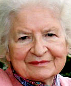 Portrait de P. D. James