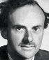 Portrait de Paul Dirac
