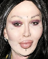 Portrait de Pete Burns
