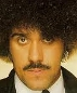 Portrait de Phil Lynott