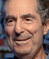 Portrait de Philip Roth