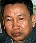 Portrait de Pol Pot
