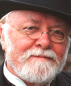 Portrait de Richard Attenborough