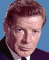 Portrait de Richard Basehart