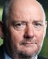 Portrait de Richard Cousins