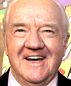 Portrait de Richard Herd