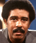 Portrait de Richard Pryor