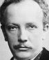 Portrait de Richard Strauss