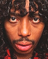 Portrait de Rick James