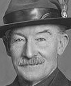 Portrait de Robert Baden-Powell