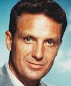 Portrait de Robert Stack