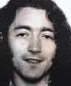 Portrait de Rory Gallagher