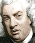 Portrait de Samuel Johnson